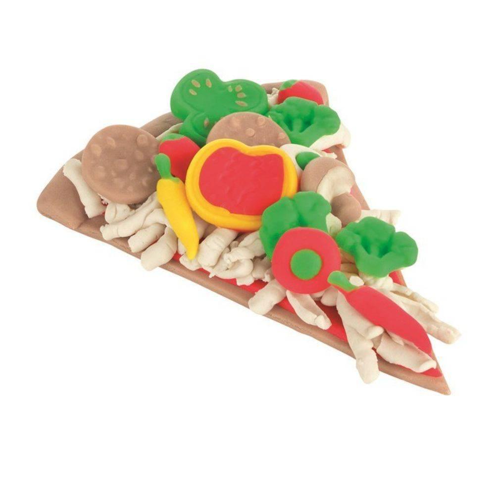 Play Doh Massinha Festa da Pizza Hasbro
