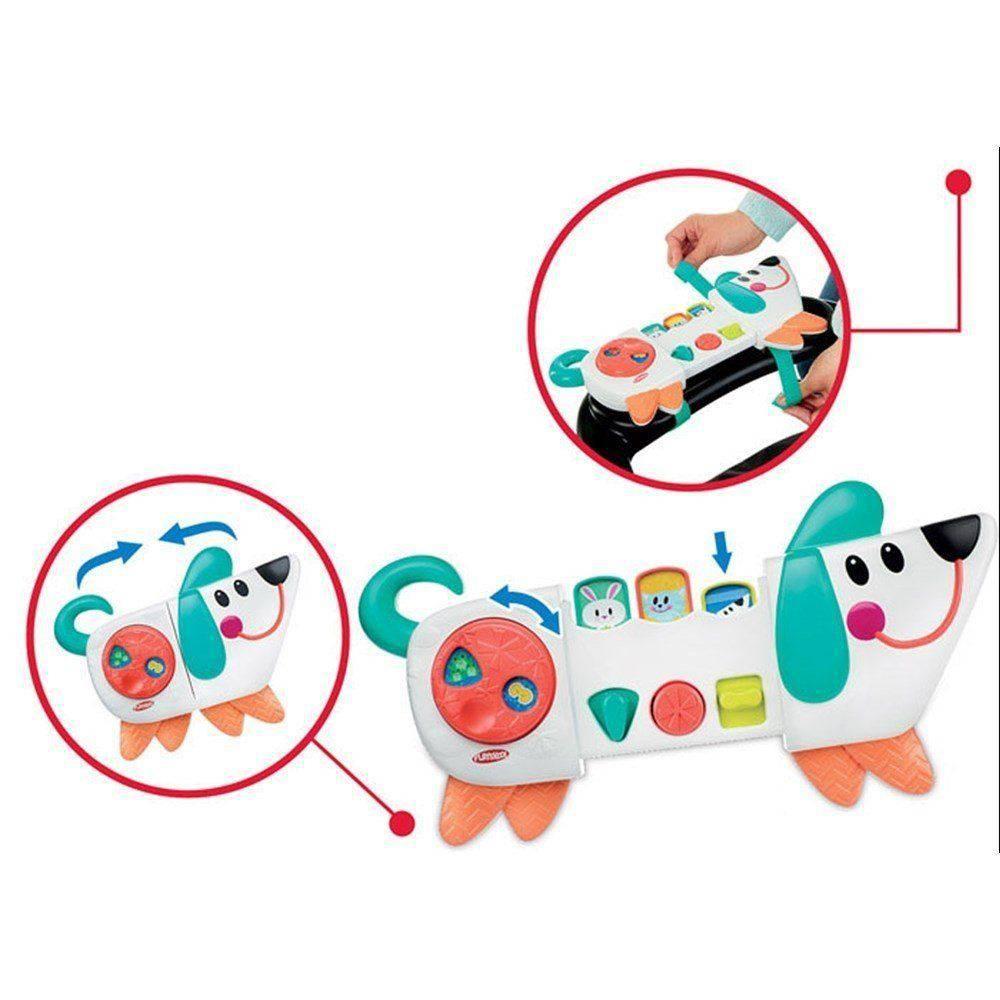 Playskool Cachorrinho Surpresa Poppin Pup Hasbro