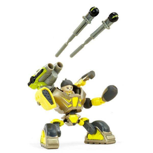 READY 2 ROBOT BATTLE PACK CANDIDE