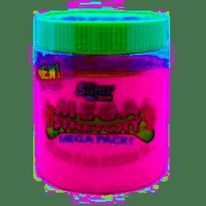 Slimy Mega Stretchy Elástica Mega Pack Cores Sortidas Toyng
