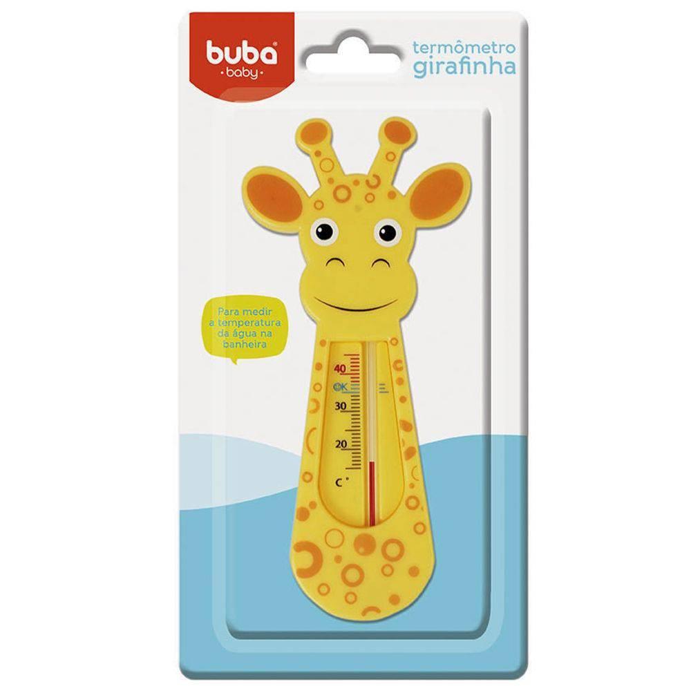 Termômetro Infantil Girafinha  Buba Baby