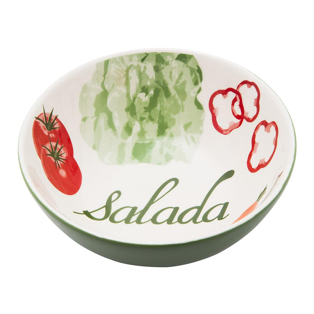 Tigela Pequena Salada 600ml Oxford