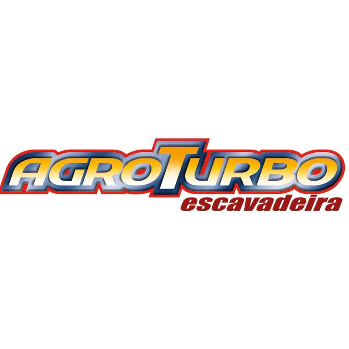 Trator Agroturbo Escavadeira Dismat
