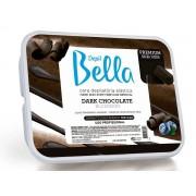 Cera Depilatória Dark Chocolate 1 kg Depil Bella