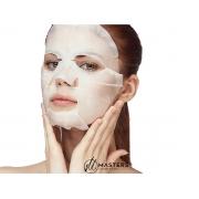 Máscara Descartável para Tratamento Desidratada c/6 uni