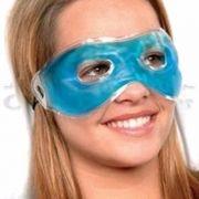 Máscara Térmica para os Olhos em Gel
