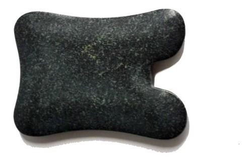 Gua Shá Em Pedra Para Massagens Modelo Borboleta