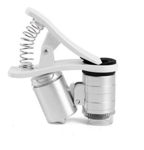 Lupa para Smartphone Smartscope Estek