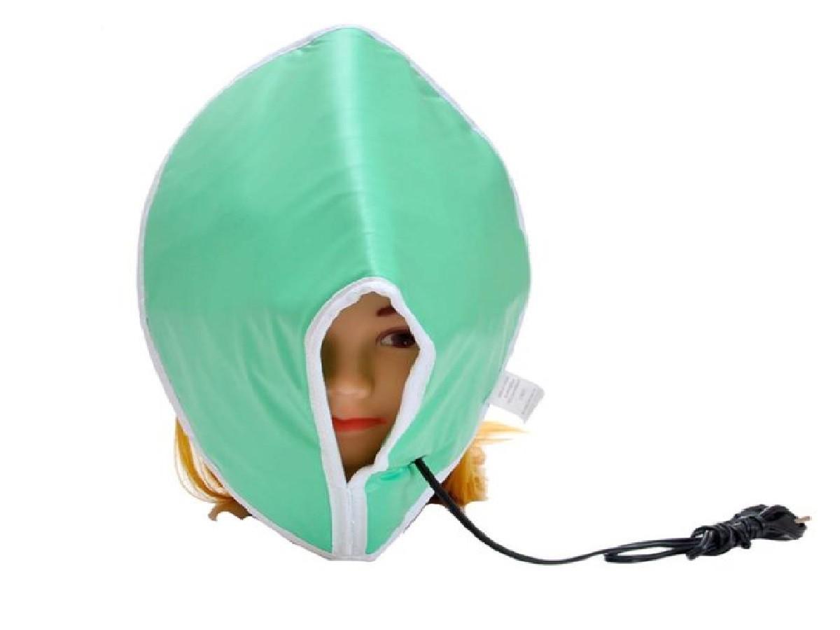 Máscara Térmica Facial para Limpeza e Tratamento de Pele Santa Clara