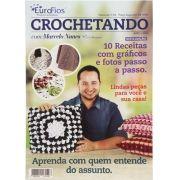 Revista Crochetando por Marcelo Nunes