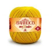 Barbante Barroco MaxColor Nº 6 - 400g