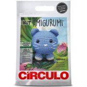 Kit Amigurumi Gatinho - Círculo