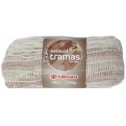 Lã Círculo Sensual Tramas 100g