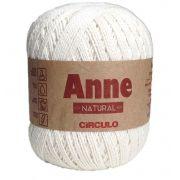 Linha Anne 500 Círculo Natural 147g