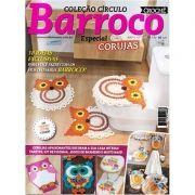 Revista Barroco Especial Corujas N° 02