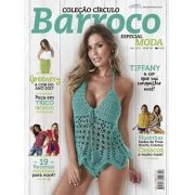 Revista Circulo Barroco Especial Moda N°01