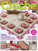 Revista Circulo Crochê Casa N°16