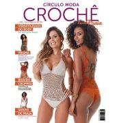Revista Círculo Crochê Especial Praia