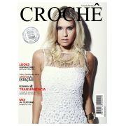 Revista Círculo Moda Crochê N° 7