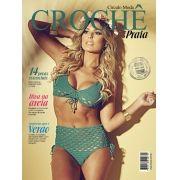 Revista Círculo Moda Crochê Praia N° 2