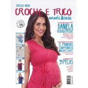 Revista Círculo Moda Mamãe e Bebê N° 2
