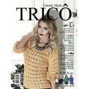 Revista Circulo Moda Tricô N° 3