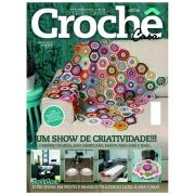 Revista Crochê Casa Nº 10