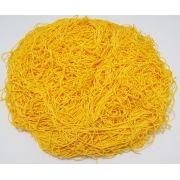 Tira de Macarrão/Espaguete 1.020g Amarelo Ouro