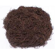 Tira de Macarrão/Espaguete 1.100g Marrom