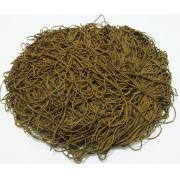 Tira de Macarrão/Espaguete 1.140g Verde Musgo