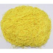 Tira de Macarrão/Espaguete 1.160g Amarelo