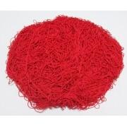 Tira de Macarrão/Espaguete 1.200g Vermelho