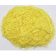 Tira de Macarrão/Espaguete 1.240g Amarelo