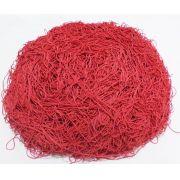 Tira de Macarrão/Espaguete 960g Vermelho