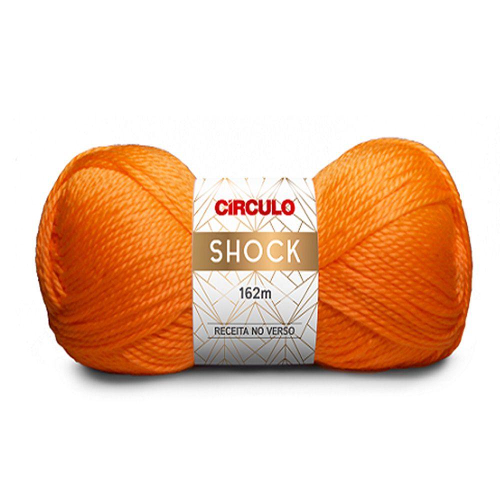 Fio Shock Círculo 100g