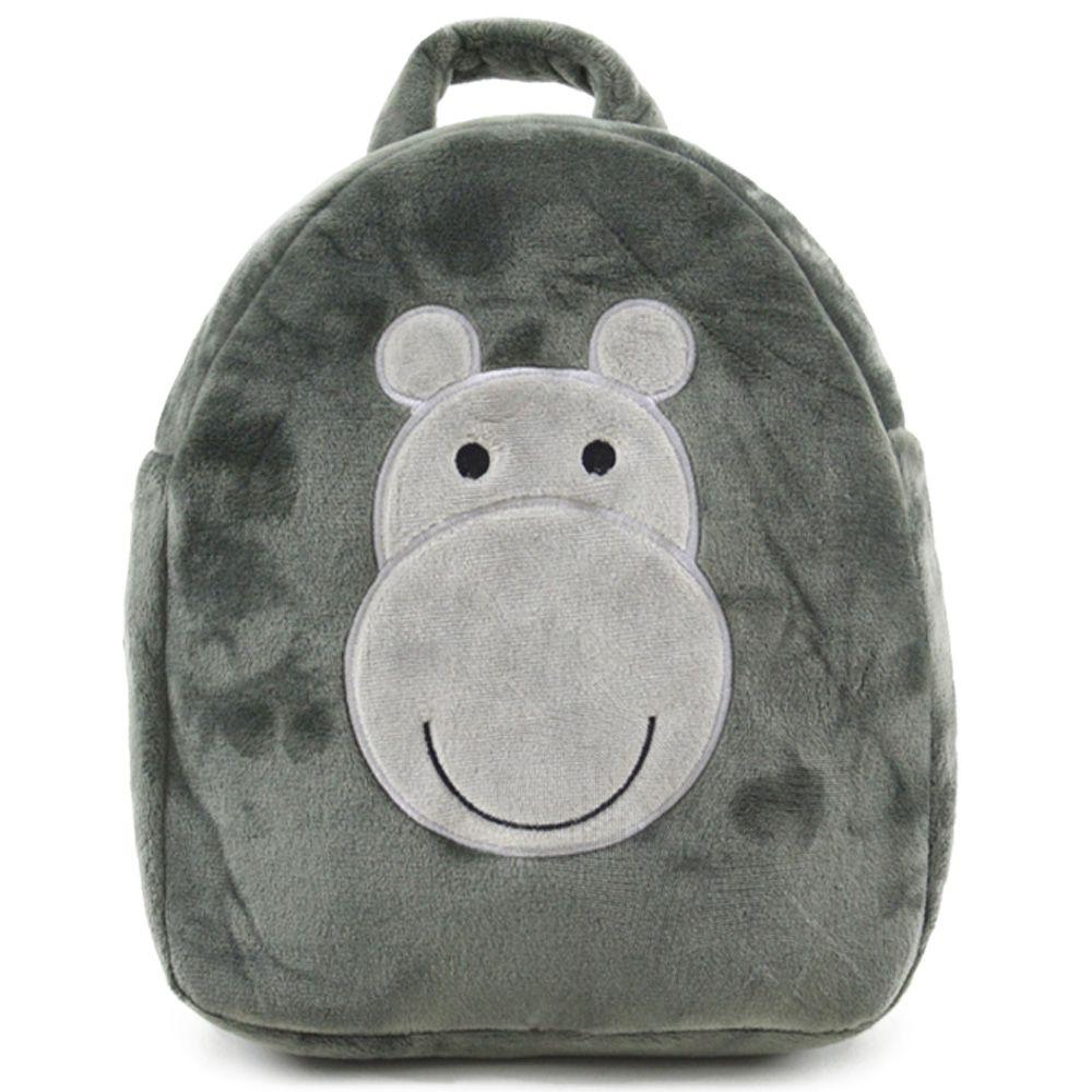 Kit Fofurice Amigurumi  Hipopótamo - Círculo