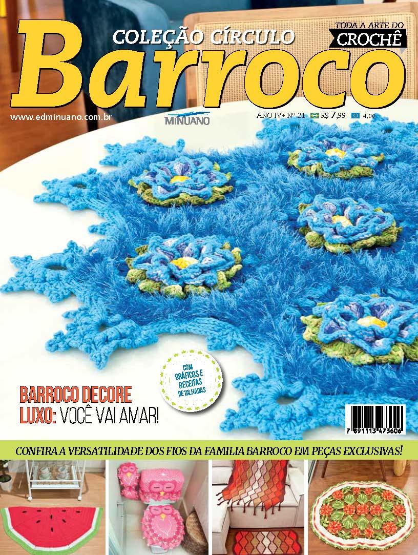 Revista Círculo Barroco N°21