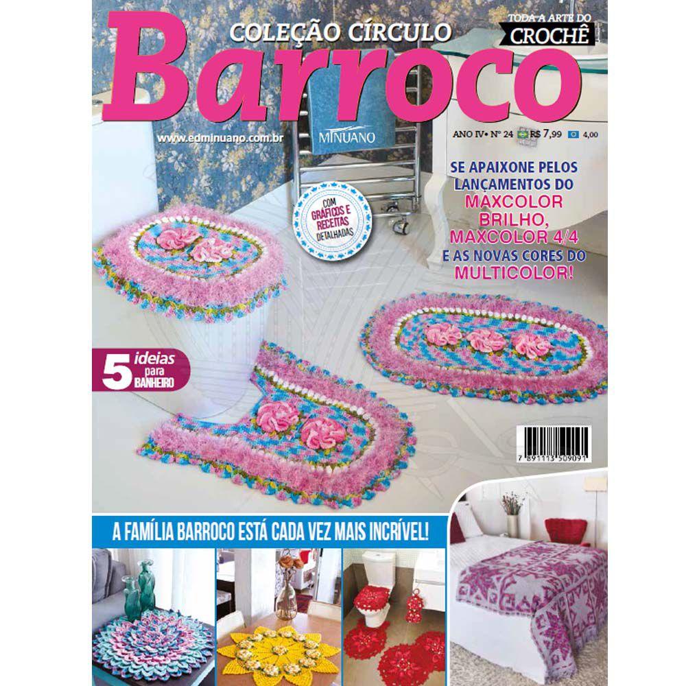 Revista Círculo Barroco N°24