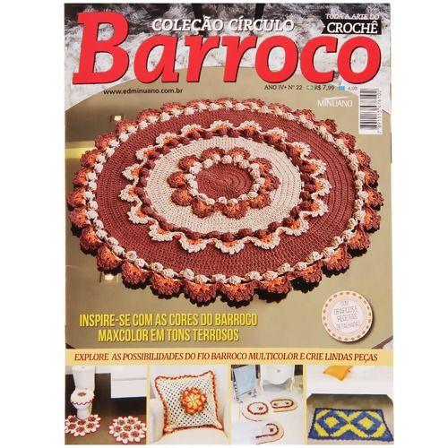 Revista Círculo Barroco N° 22