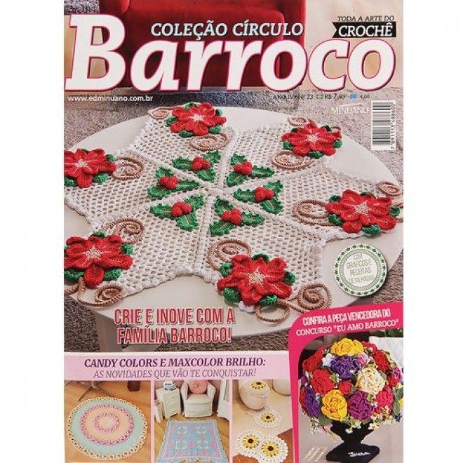 Revista Círculo Barroco N° 23