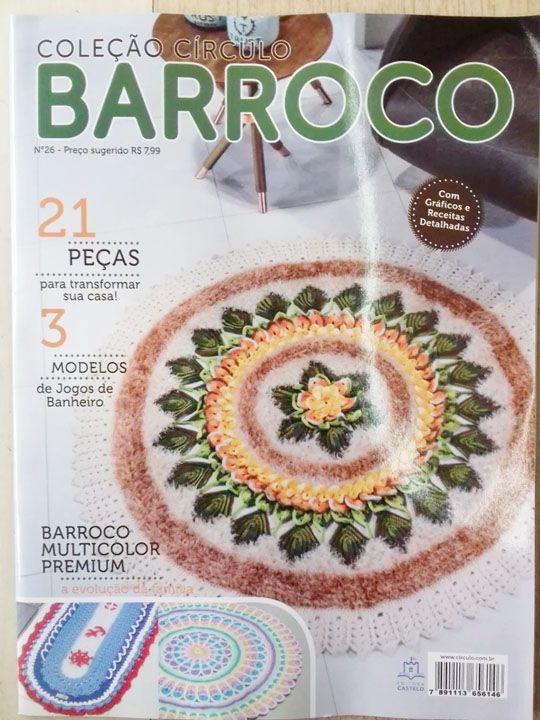 Revista Círculo Barroco N° 26