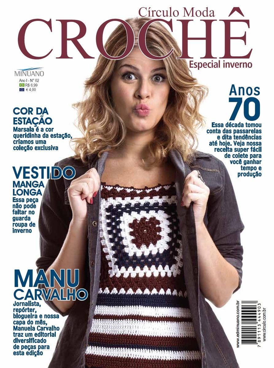 Revista Círculo Especial Inverno N° 2