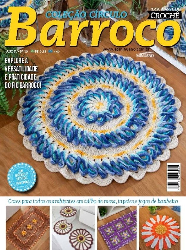 Revista Coleção Circulo Barroco N° 19