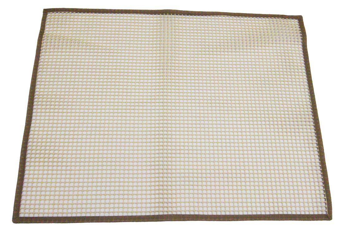 Tela Antiderrapante para Amarradinho 45x65cm