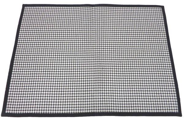 Tela Antiderrapante para Amarradinho 45x65cm  - Bastex Artesanatos