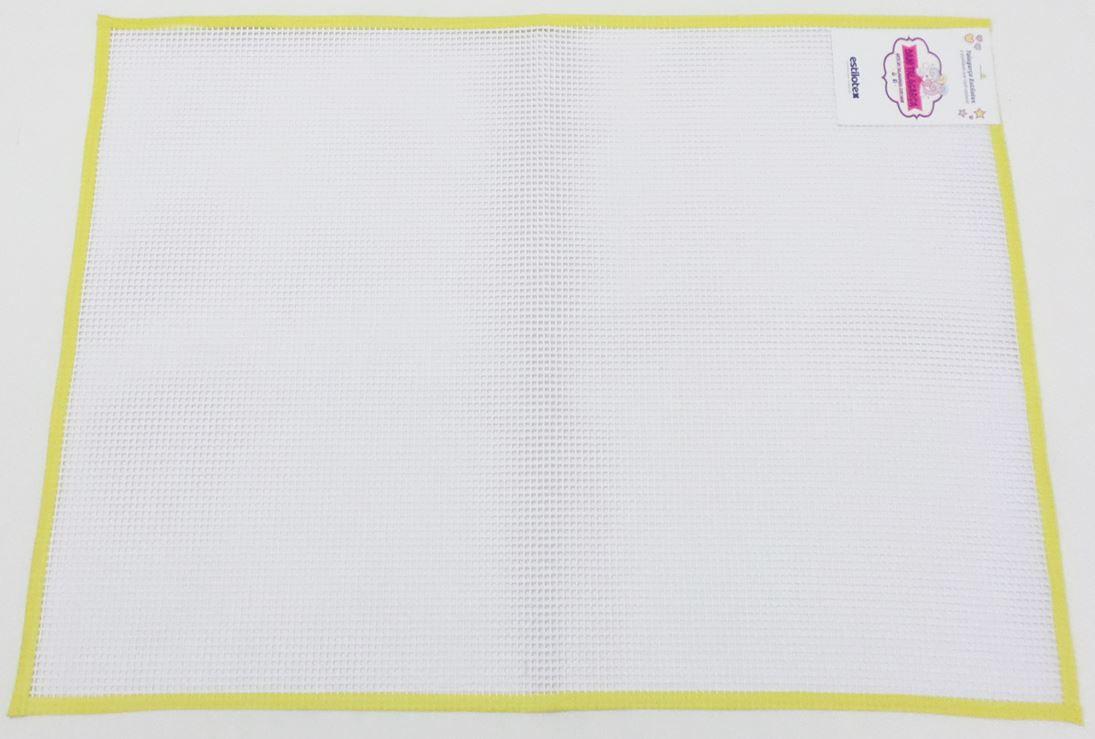 Tela Talagarça Estilotex - 0,50 x 0,70cm