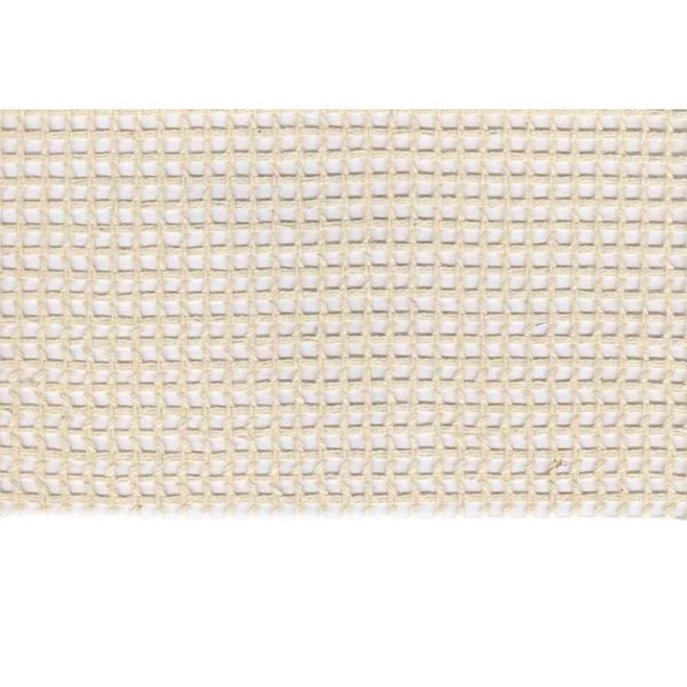 Tela Talagarça Grossa Bege - 0,50cm x 1,50cm