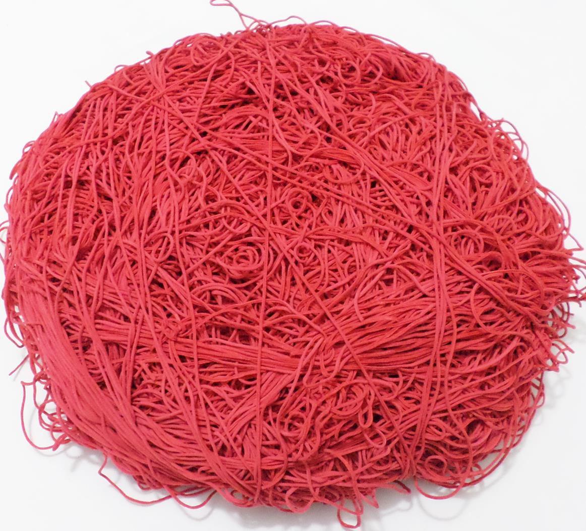 Tira de Macarrão/Espaguete 1.110g Vermelho