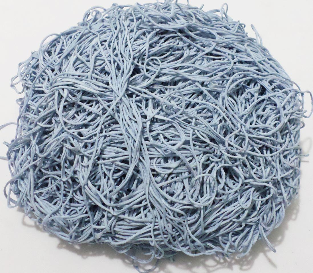 Tira de Macarrão/Espaguete 1.120g Azul