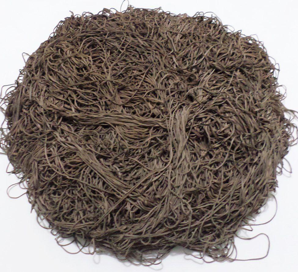 Tira de Macarrão/Espaguete 1.120g Marrom